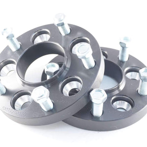 Wheel Adapters: 5x112 to 5x114.3 - 15mm
