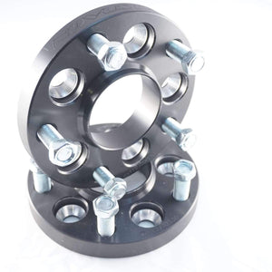 Wheel Adapters: 5x112 to 5x130 - 15mm