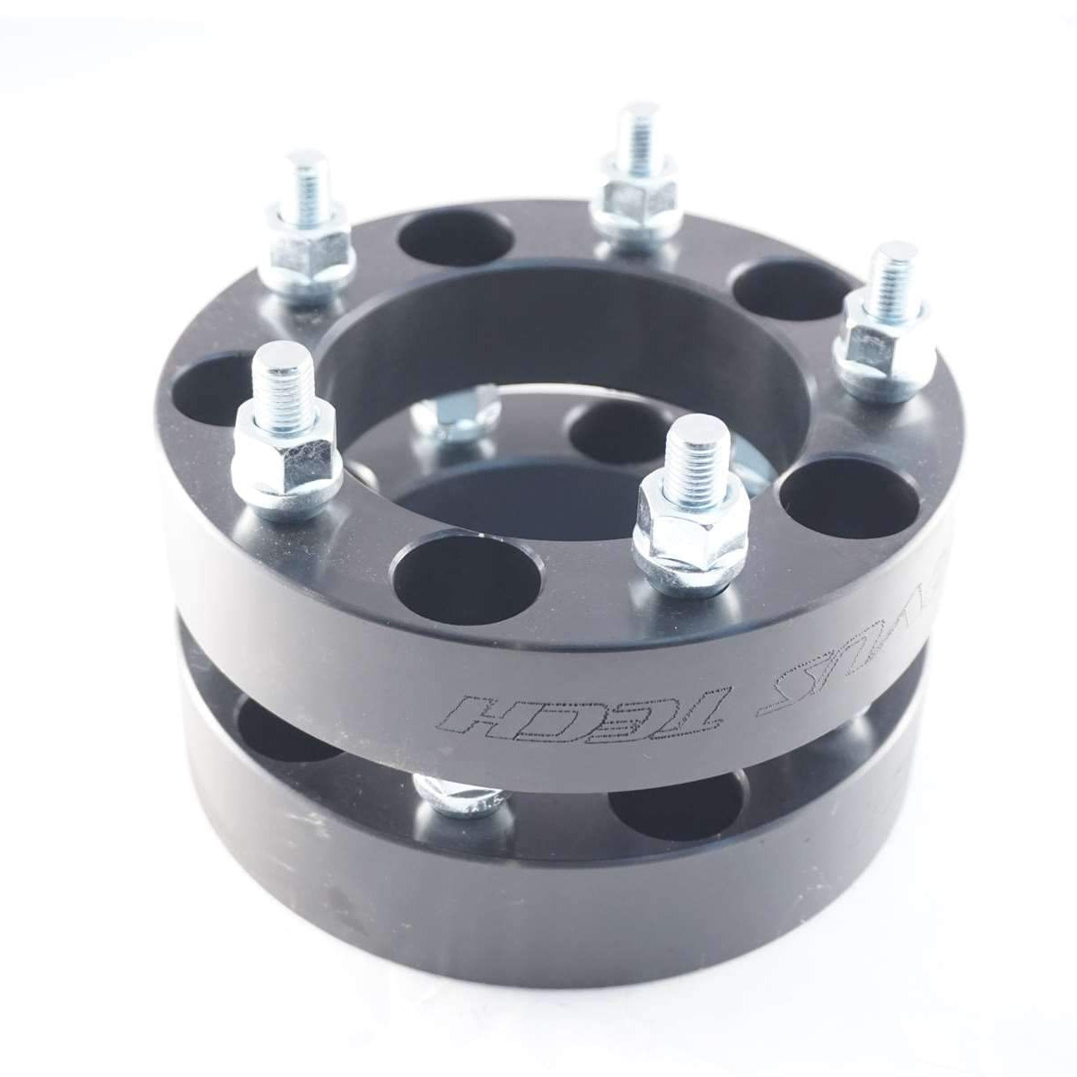 Wheel Adapters: 5x114.3 to 5x114.3 - 38mm