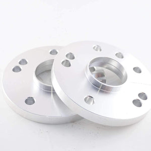 Wheel Spacers: CB: 60.1mm 4x114.3 / 5x114.3 15mm