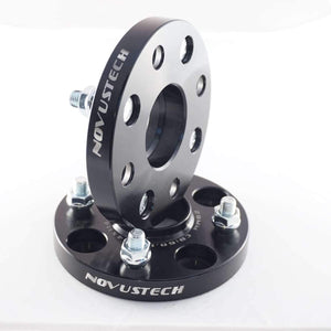 Wheel Spacers: CB: 60.1mm 4x114.3 20mm - Bolt on