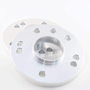 Wheel Spacers: CB: 64.1mm 4x114.3 / 5x114.3 10mm