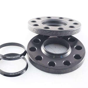 Wheel Spacers: CB: 63.4 / 65.1mm 5x108 / 5x110 15mm