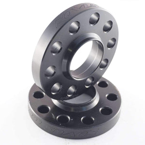 Wheel Spacers: CB: 63.4 / 65.1mm 5x108 / 5x110 20mm