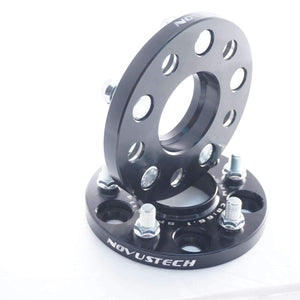 Wheel Spacers: CB: 66.1mm 5x114.3 15mm - Bolt on
