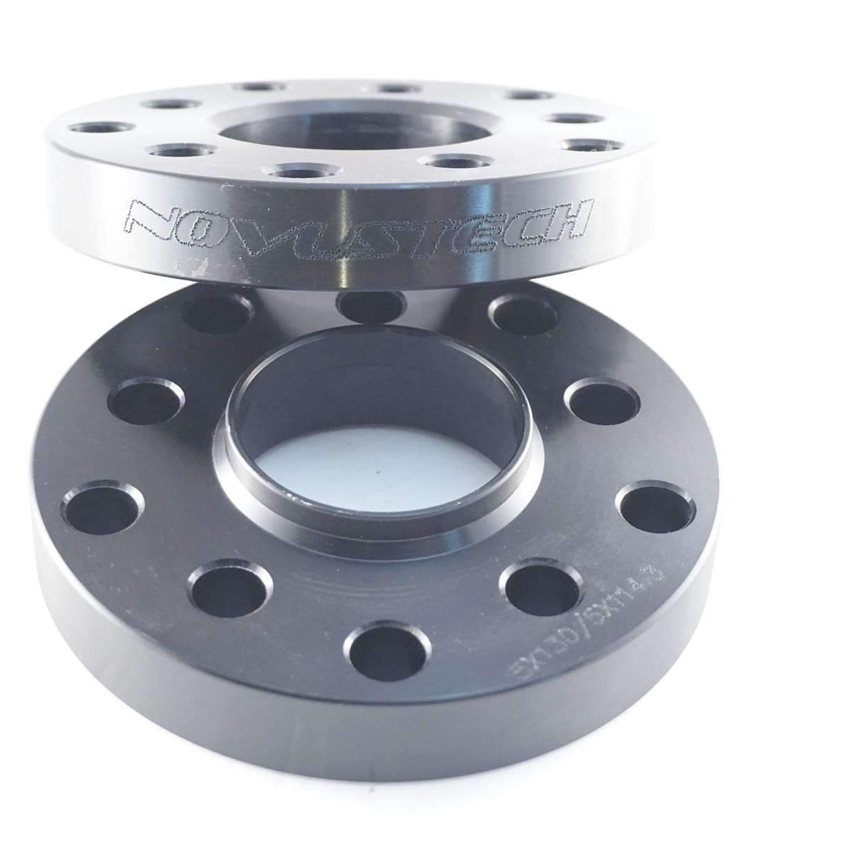 Wheel Spacers: CB: 70.3 / 71.5mm 5x114.3 / 5x130 25mm