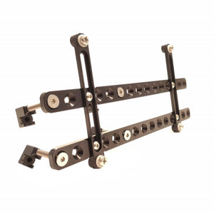 TRU Plate Relocator Kit V2 - Golf R - North American Size