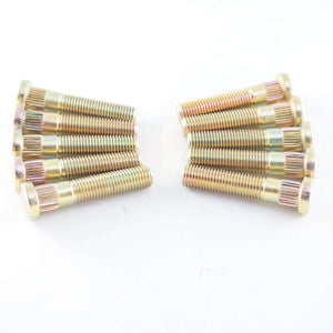 Wheel Stud - M12x1.5 - Knurl 14.35 - 50mm