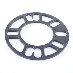 Wheel Spacers: Universal 03mm