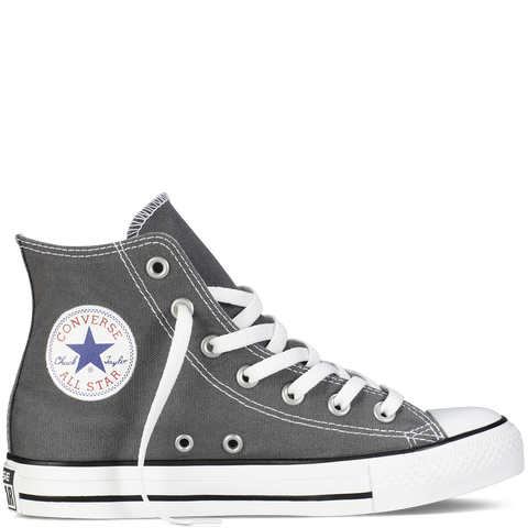 CONVERSE CHUCK TAYLOR ALL-STAR IN CHARCOAL