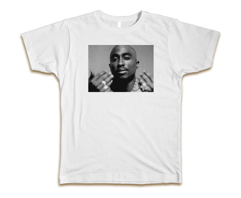 2PAC HOW DO YOU WANT IT - MEN'S T-SHIRT