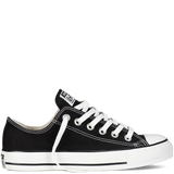 CONVERSE CHUCK TAYLOR ALL-STAR LO IN BLACK