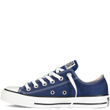 CONVERSE CHUCK TAYLOR ALL-STAR LO IN NAVY