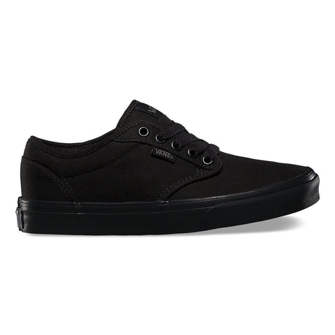 VANS ATWOOD IN CANVAS BLACK/BLACK