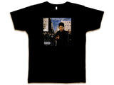 ICE CUBE AMERIKKAS MOST WANTED MEN'S T-SHIRT