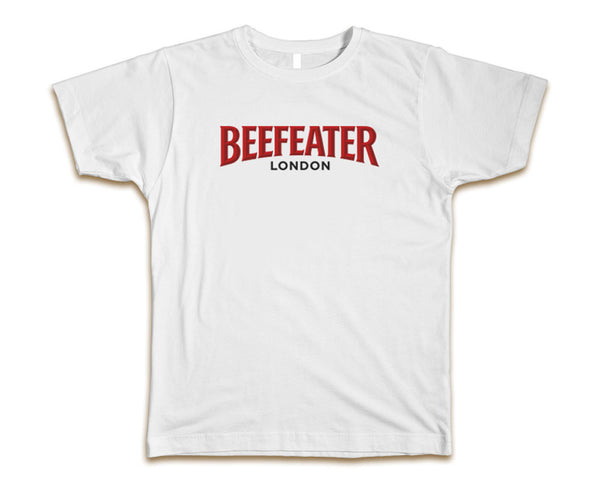 BEEFEATER - MEN'S T-SHIRT