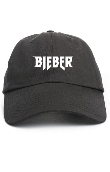 BIEBER UNSTRUCTURED DAD HAT