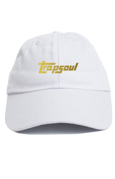 TRAPSOUL UNSTRUCTURED DAD HAT