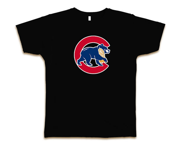 CUBS TROPHY MEN'S T-SHIRT