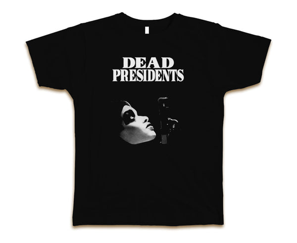 DEAD PRESIDENTS - MEN'S T-SHIRT