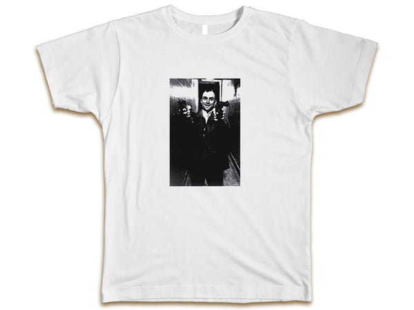 ROBERT DINERO TAXI MEN'S T-SHIRT