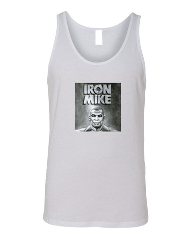 IRON MIKE MEN'S TANK