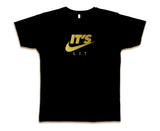 IT'S LIT MEN'S T-SHIRT