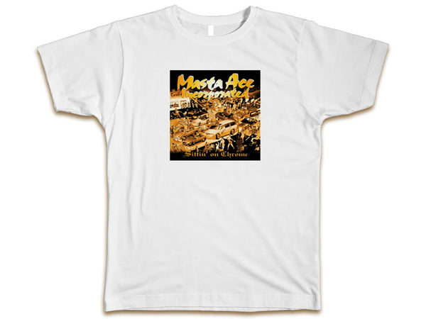 MASTA ACE INCORPORATED MEN'S T-SHIRT