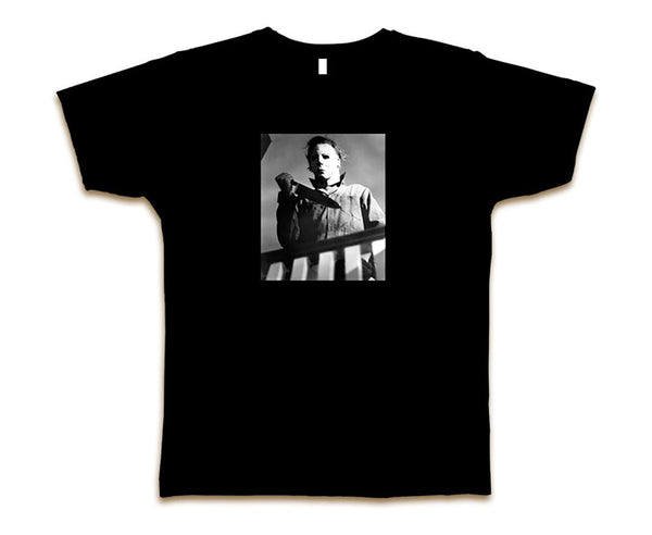 MICHAEL MYERS MEN'S T-SHIRT