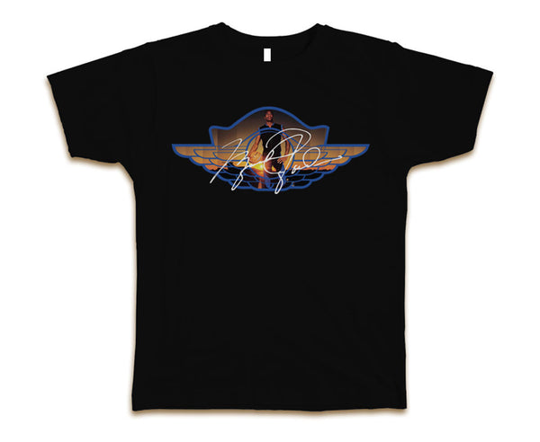 MJ ROYAL WINGS - MEN'S T-SHIRT