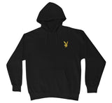 PLAYBOY BUNNY HOODED SWEATSHIRT