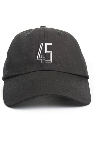 SPACE JAM 45 UNSTRUCTURED DAD HAT