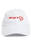 SRT HELLCAT UNSTRUCTURED DAD HAT