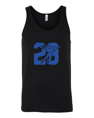 WINGS 23 ROYALS - MEN'S TANK