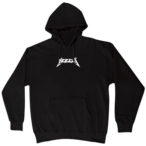 YEEZUS HOODED SWEATSHIRT