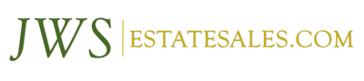 Estate Sales online at JWSestatesales.com or in store at 29240 Grand River Ave, Farmington Hills 48336