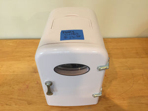 7785 - H - Miniature Refrigerator - Hot & Cold - Battery or Plug-in