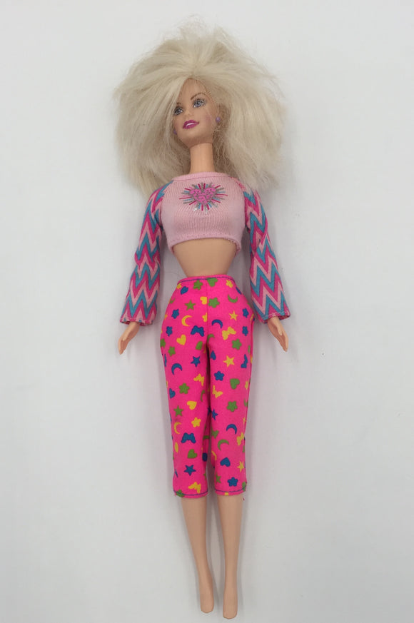 8506 - 1998 Barbie Doll with Outfit