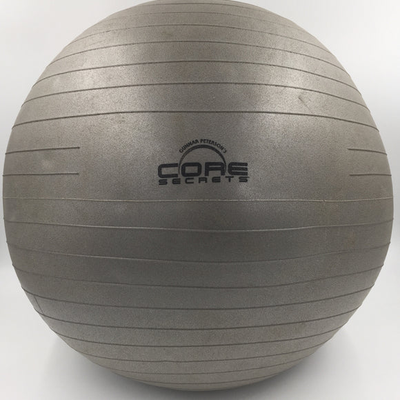8543 - SP - Fitness Exercise Ball - Gunnar Peterson's Core Secrets - 20