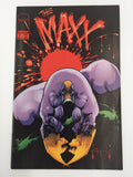 8814 - C - Comic Book - The Maxx - #1 - Image Comics - 9.6 -