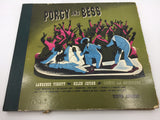 8891 - C - Album - Porgy & Bess - Classic Saga - RCA Manufacturing Company - An American Opera - Lawrence Tibbett - Helen Jepson - 4 Album Set - 1935 - Gershwin Highlights - Victor Records -