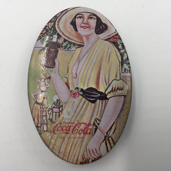 8945 - C - Coca Cola - Drink Coca Cola - Sewing Kit - VCG