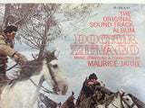 8979 - C - Album - Doctor Zhivago - A 1965 Production - The Epic Love Story