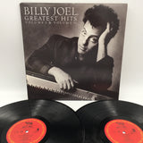 9124 - C - Record Album - Billy Joel - Billy Joel Greatest Hits - Volume 1 and 2 - Columbia Records