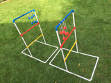 9129 - T - Ladder Ball Outdoor Game - Loads of Fun for the Whole Family - Anywhere you want to have Fun !
