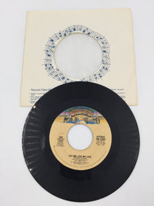 9172 - C - 45 RPM Record - I Could Be Good For You - 1980 - Casablanca Records