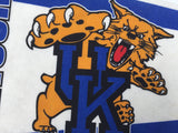 9260 - C - Pennant - Kentucky Wildcats - Hard to Find Design - Rare