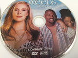 9292 - C - DVD - Weeds - 2 Disc Set - 138 minutes - Lions Gate