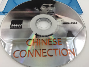 9294 - C - DVD - Bruce Lee - Chinese Connection  - Made in Canada