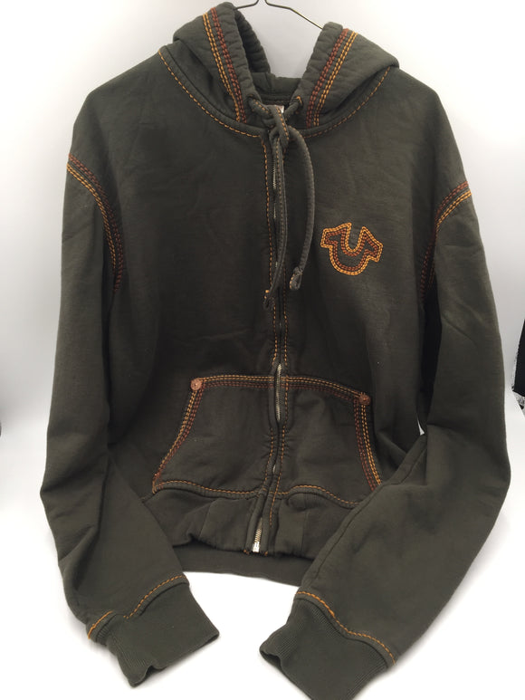 9308 - AP - Heavy Hoodie - XL - Made in Mexico